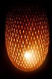 Lumière abstraite Photographie stock