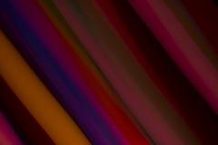Lumière abstraite de couleur Photos stock