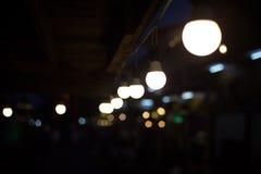 Lumière blanche Photographie stock