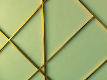 Lumière d'obstacle de mur de paix de succès lotus photos libres de droits