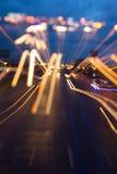 Lumière de Boken Photos libres de droits