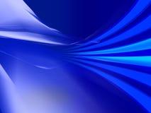Lumière de bordure Image libre de droits
