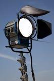 Lumière de film Image libre de droits