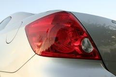 Lumière de frein Image libre de droits