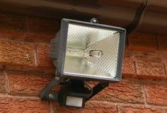 Lumière de garantie Photographie stock libre de droits