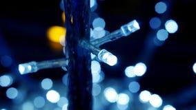Lumière de LED photographie stock libre de droits