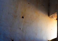 Lumière de matin, Inde Image libre de droits