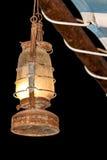 Lumière de nuit Image stock