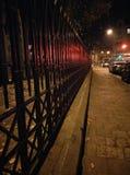 Lumière de nuit Photo stock