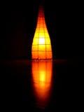 Lumière de papier 02 Photos stock