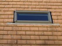 Lumière de toit Photo libre de droits