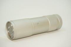 Lumière de torche de LED Image libre de droits