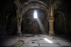 Lumière divine Images libres de droits
