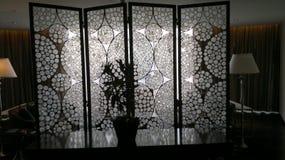 Lumière et ombres photo stock