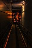 Lumière urbaine Image libre de droits