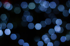 lumières Photos libres de droits