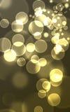 lumières Image libre de droits