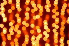 lumières abstraites de fond photographie stock