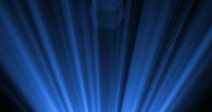 Lumières abstraites de réflexion clips vidéos