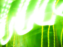 Lumières de soirée Photo libre de droits