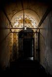Lumières et ombres Photographie stock libre de droits