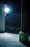 Lumières et ombres Image stock