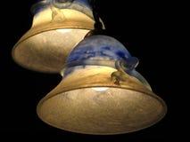 Lumières intérieures Photo libre de droits