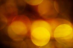 Lumières lumineuses Image libre de droits