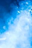 Lumières magiques Photographie stock libre de droits