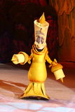 Lumiere of Beauty and the Beast