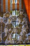 Lumiere Londres Imagen de archivo