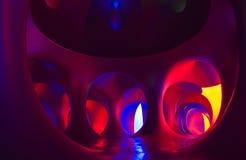 Luminarium Image stock