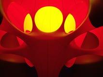 Luminarium 免版税库存照片