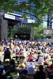 Luminato Festival Lizenzfreie Stockfotos