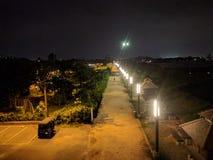 Lumineux tout l'endroit photo libre de droits