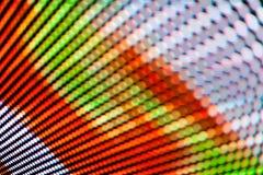 Luminosità di astrazione dei colori luminosi fotografia stock libera da diritti