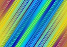 Luminoso, fondo astratto di colore fotografia stock libera da diritti