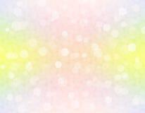Luminoso, priorità bassa del Rainbow Fotografie Stock Libere da Diritti