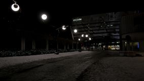 Luminothérapie, miejsca des festiwale zbiory