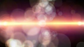 Luminous background stock video