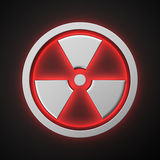Luminous radiation Stock Photos