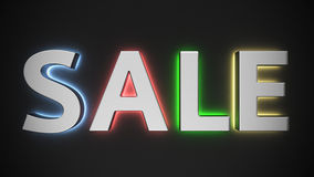 Luminous Sale Stock Images