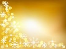 Luminous winter royalty free stock image