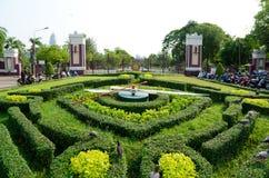Free Lumpini Park, Bangkok Royalty Free Stock Photos - 30496758