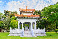 Lumpini Park Royalty Free Stock Image