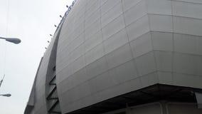 Lumpini-Verpacken-Stadion, Bangkok, Thailand stockfoto