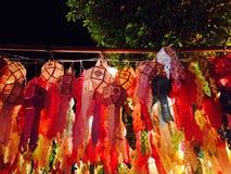 Lumpun Tajlandia Zdjęcia Stock
