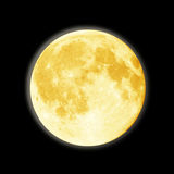 Luna Immagine Stock Libera da Diritti