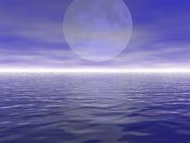 Luna Royalty Illustrazione gratis