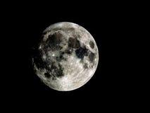 Luna Immagini Stock Libere da Diritti